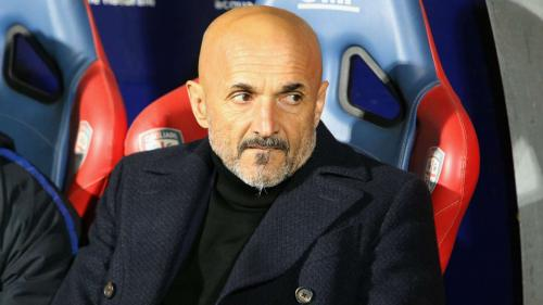 Dibekap Cagliari, Luciano Spalletti Akui Inter Milan Main Buruk